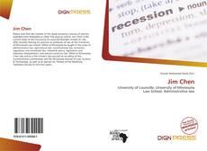 Bookcover of Jim Chen