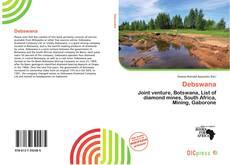 Bookcover of Debswana
