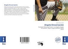 Buchcover von Angelo Encarnación