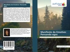 Bookcover of Manifesto do Emotivo: Pensando egos