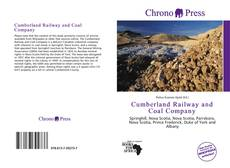 Couverture de Cumberland Railway and Coal Company