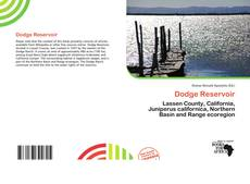 Couverture de Dodge Reservoir