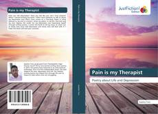 Bookcover of Pain is my Therapist