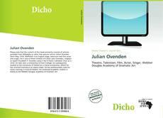 Bookcover of Julian Ovenden