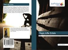 Buchcover von Teen Life Crisis