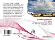 Bookcover of China Coal Energy Company