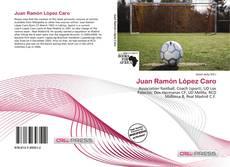 Portada del libro de Juan Ramón López Caro