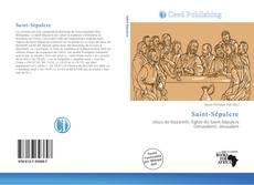 Bookcover of Saint-Sépulcre