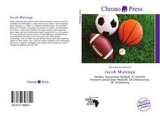 Bookcover of Jacob Mulenga