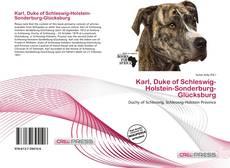 Bookcover of Karl, Duke of Schleswig-Holstein-Sonderburg-Glücksburg