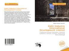 Hidili Industry International Development Limited的封面