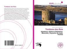Buchcover von Tombeau des Rois