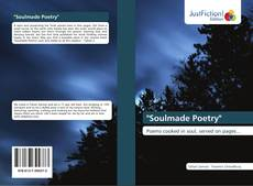 "Bookcover of ""Soulmade Poetry"""