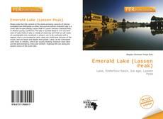 Bookcover of Emerald Lake (Lassen Peak)