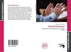 Обложка Kamal Ganzouri
