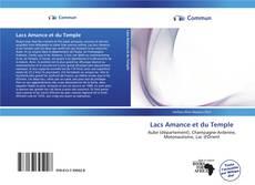 Bookcover of Lacs Amance et du Temple
