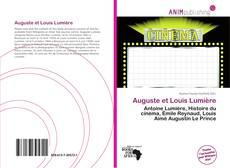 Auguste et Louis Lumière的封面