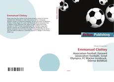 Bookcover of Emmanuel Clottey