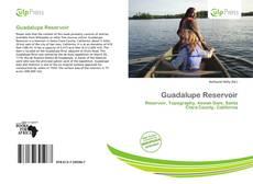 Обложка Guadalupe Reservoir