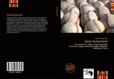 Buchcover von Jock Somerlott