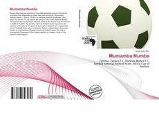 Buchcover von Mumamba Numba