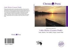 Bookcover of Lake Helen (Lassen Peak)