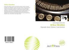 Portada del libro de Arthur Stratton