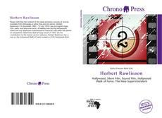 Bookcover of Herbert Rawlinson