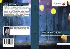 Buchcover von Tale of Two Ghosts