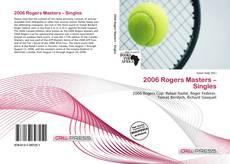 Copertina di 2006 Rogers Masters – Singles