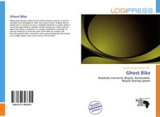 Bookcover of Ghost Bike