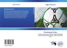 Bookcover of Emmanuel Zulu