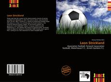 Обложка Leon Strickland