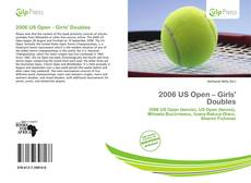Обложка 2006 US Open – Girls' Doubles