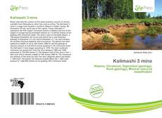 Bookcover of Kalimashi 3 mine