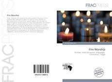 Bookcover of Fire Worship
