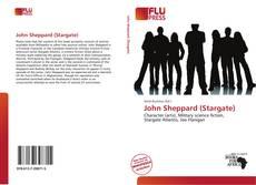 John Sheppard (Stargate) kitap kapağı