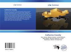 Catherine Cassidy的封面