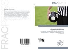 Bookcover of Cephas Chimedza