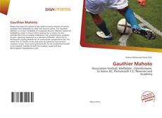 Gauthier Mahoto的封面