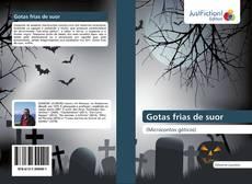 Bookcover of Gotas frias de suor