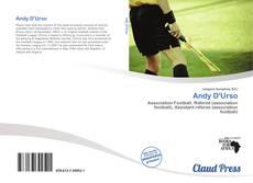 Andy D'Urso的封面