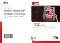Capa do livro de John Hunting