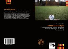 Borítókép a  Kama Massampu - hoz