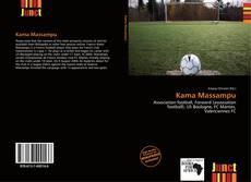 Bookcover of Kama Massampu