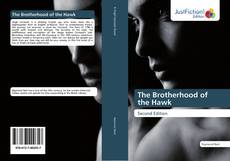 Capa do livro de The Brotherhood of the Hawk