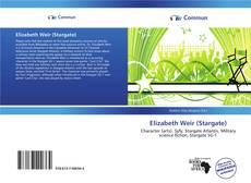 Elizabeth Weir (Stargate) kitap kapağı