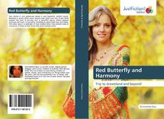 Bookcover of Red Butterfly and Harmony