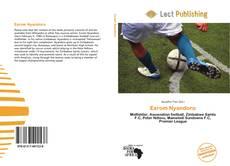 Bookcover of Esrom Nyandoro