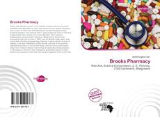 Bookcover of Brooks Pharmacy